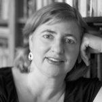 Julie Beckman Headshot