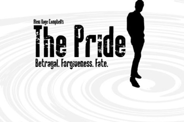 The Pride by Alexi Kaye Campell
