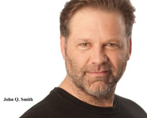 John Q. Smith Headshot