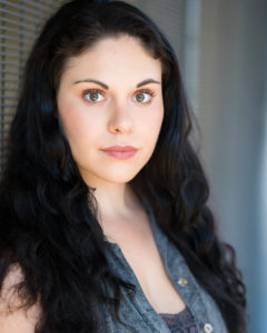 Rosaletta Curry. Headshot _281_29